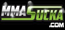 MMA Sucka Logo