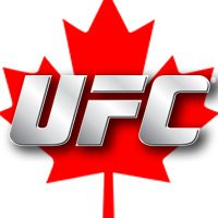 ufc maple leaf