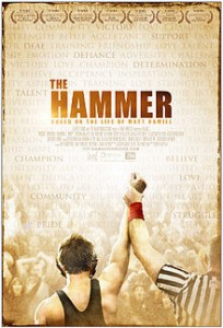 220px The Hammer 2011 poster