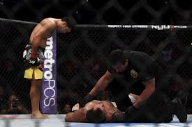 UFC Fight Night 30: Lyoto Machida vs Mark Munoz fight highlights