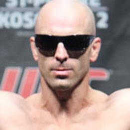 Sean Pierson UFC 124