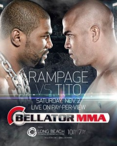 Beyond the Cage: Episode 67 - Bellator 97, UFC 163 and More