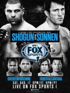 UFC-on-FOX-Sports-1-Shogun-vs-Sonnen-250x331