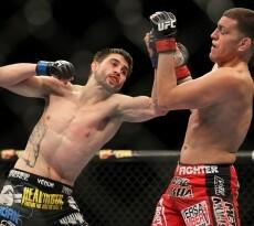 UFC 143: Diaz v Condit