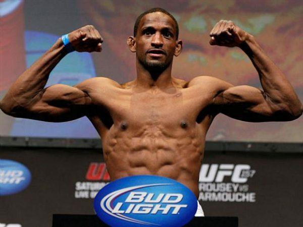 Neil Magny vs. Hector Lombard UFC Fight Night 85 highlights