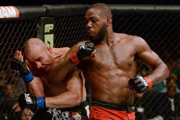 Ultimate Fighting Weekly Ep 100, UFC 172 weigh-in results and video