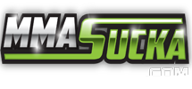 MMA Sucka