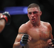 MMA: UFC 166-Melendez vs Sanchez