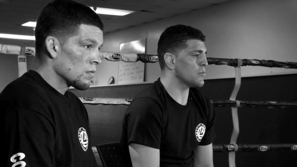 Countdown to UFC 196