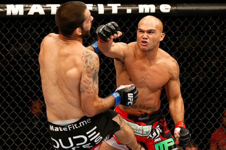 Ultimate Fighting Weekly Ep 97 Road to the Octagon Robbie Lawler