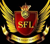 SuperFightLeague