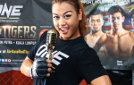 Ann Osman will be one of six Malaysian fighters looking to make their country proud at ONE FC 21: Roar of Tiger
