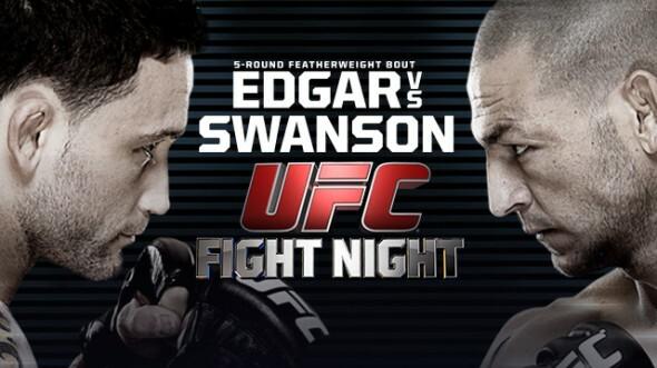UFCFightNight57
