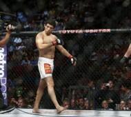 Gilbert Melendez - Esther Lin/MMAFighting