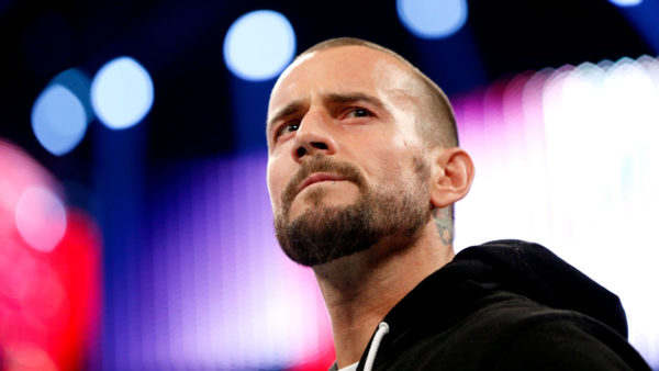 Photo of CM Punk