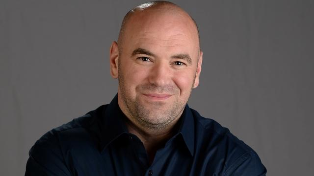 39 a dana white christmas 39 premieres on ufc fight pass for Dans white