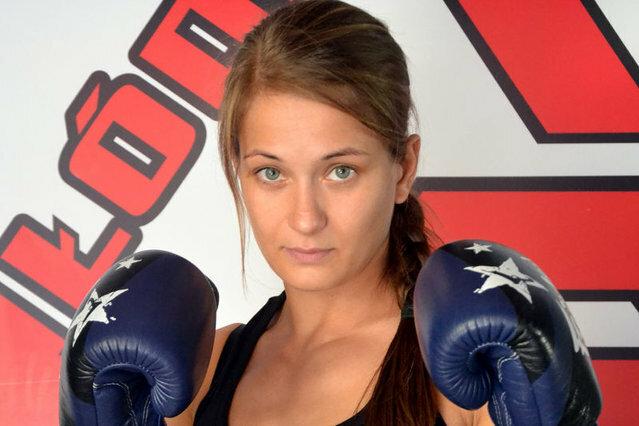 Undefeated Polish strawweight Karolina Kowalkiewicz signs with the UFC