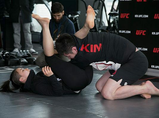 UFC Seoul