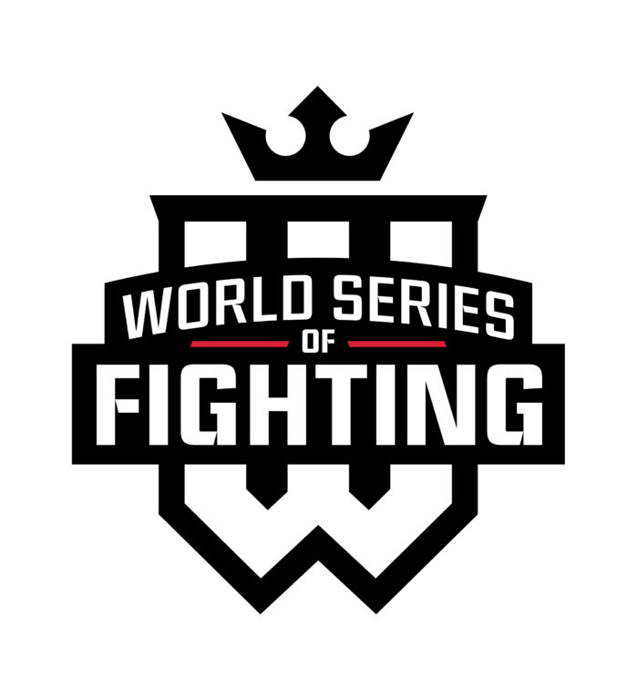 World Series of Fighting 17