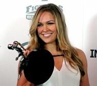 Rousey-MMA-Awards
