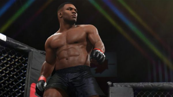 Mike Tyson Video: EA Sports UFC 2 releases second installment of in-game footage