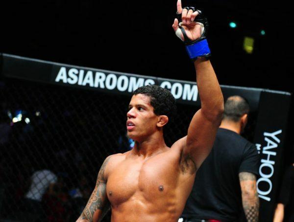 Adriano Moraes