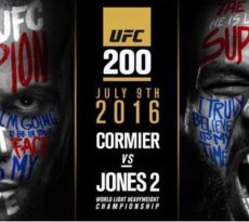 UFC200