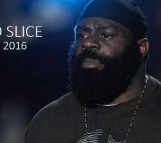 Rest in Peae, Kimbo Slice