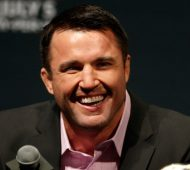 Chael Sonnen is headed to Bellator