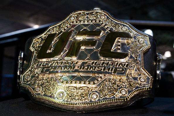 title versus payday Nate Diaz UFC 196