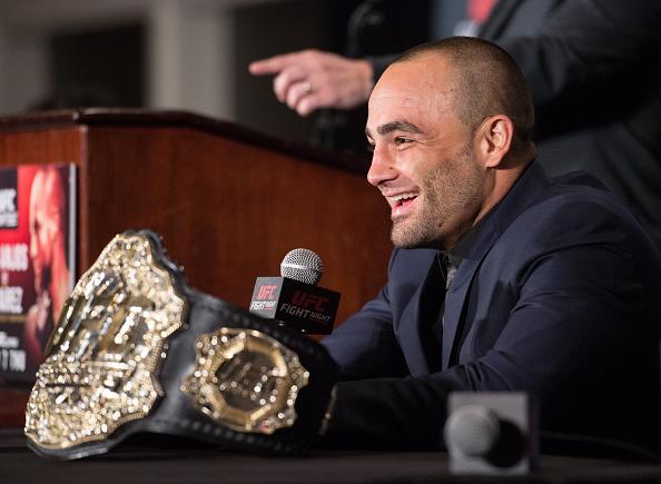 Eddie Alvarez UFC GOAT