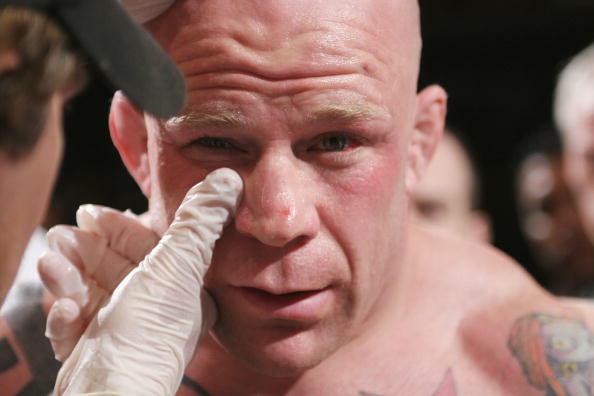 Most Interesting Man in MMA