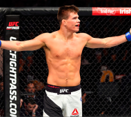 Mickey-Gall-CM-Punk-UFC-203