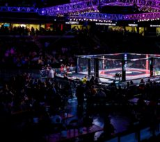 Victory FC lays claim to Midwestern MMA