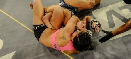 Photo courtesy of Legacy Fighting Championship