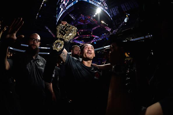 UFC 206/Fight Night 102
