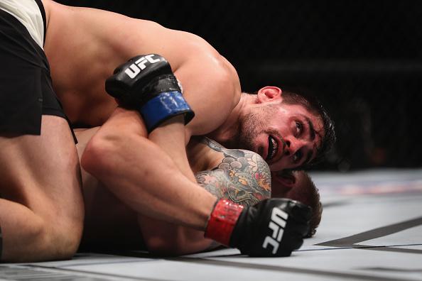 UFC Fight Night 85