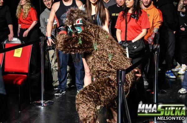 Chris Anderson vs. Matt Dwyer set for BFL 53 main event