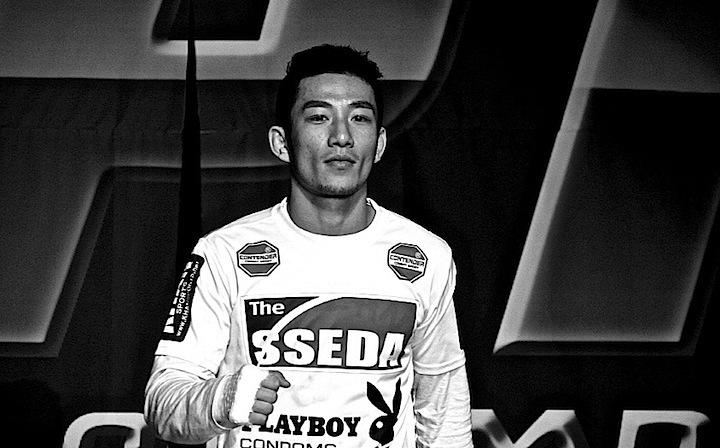 Kwak Kwan Ho