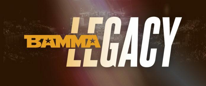 Bamma Legacy