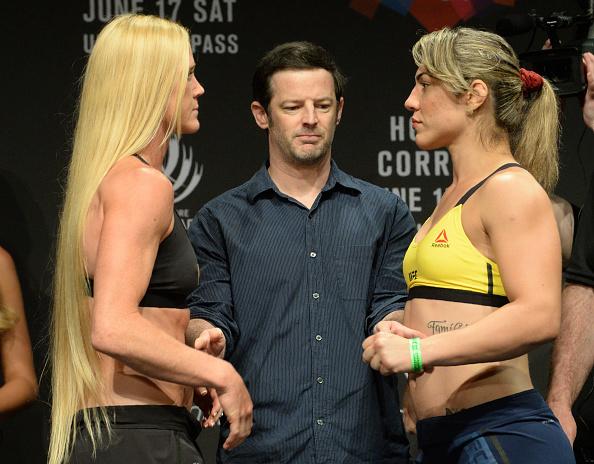 Holm vs. Correia