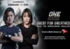 One Championship's May Ooi