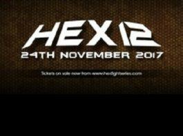 Hex Fight Series 12