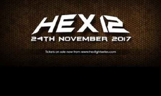 Hex Fight Series 12