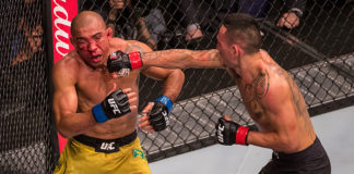 UFC 218 Wrap Up