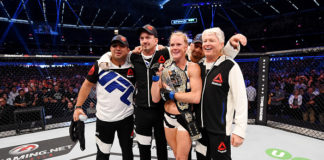 Top 10 Upsets in Women's MMA History