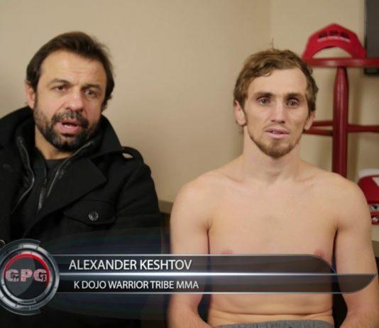 alexander Keshtov