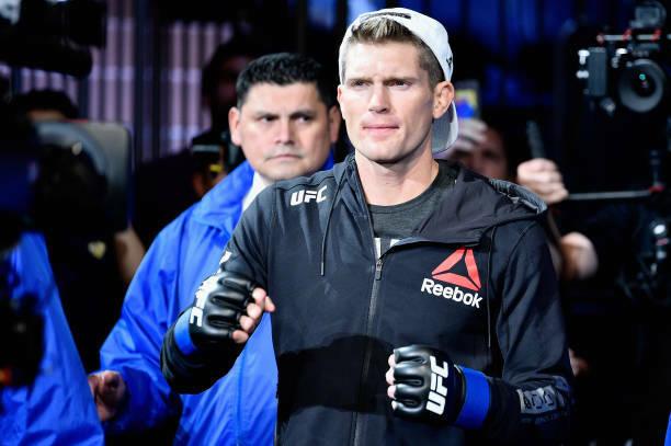 UFC welterweight wishlist