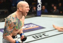 Josh Emmett teases a bout with Brian Ortega