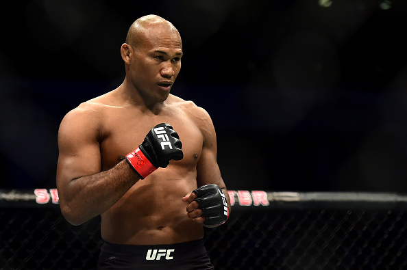 UFC On FOX 27 Results: Ronaldo